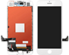LCD + Touch Screen White iPhone 7