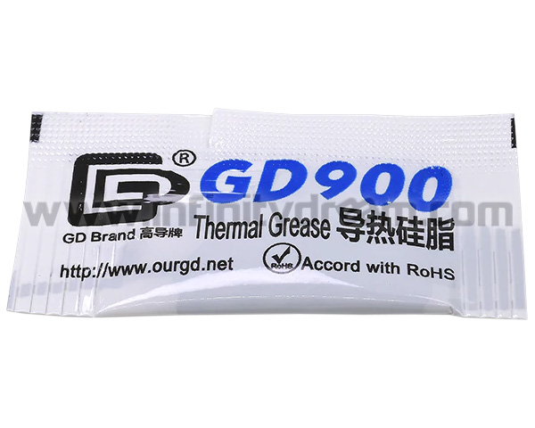 GD900 Universal Thermal Grease