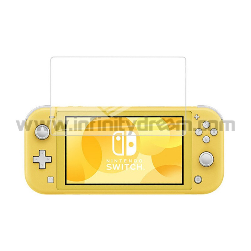 9H Tempered Glass Screen Protector N-Switch Lite