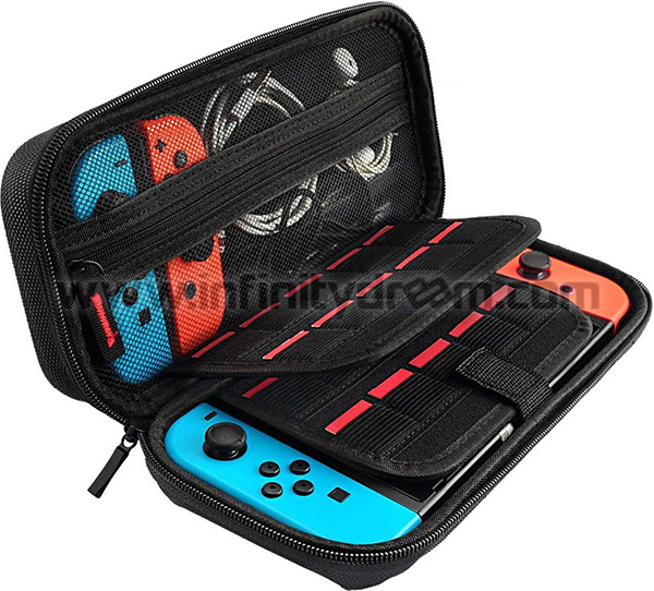 Console Transport Bag N-Switch