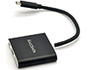 KACOSATA Mini Hub HDMI Converter N-Switch