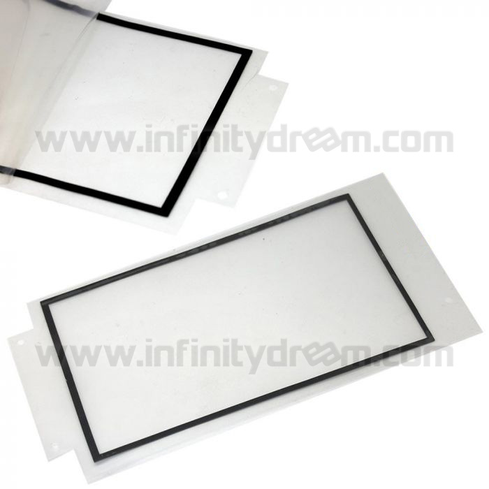 Touch Screen/LCD Adhesive Seal Nintendo Switch