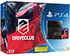 PS4 500Go FW 1.76 - Pack DriveClub