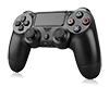 Wireless Controller Black PS4
