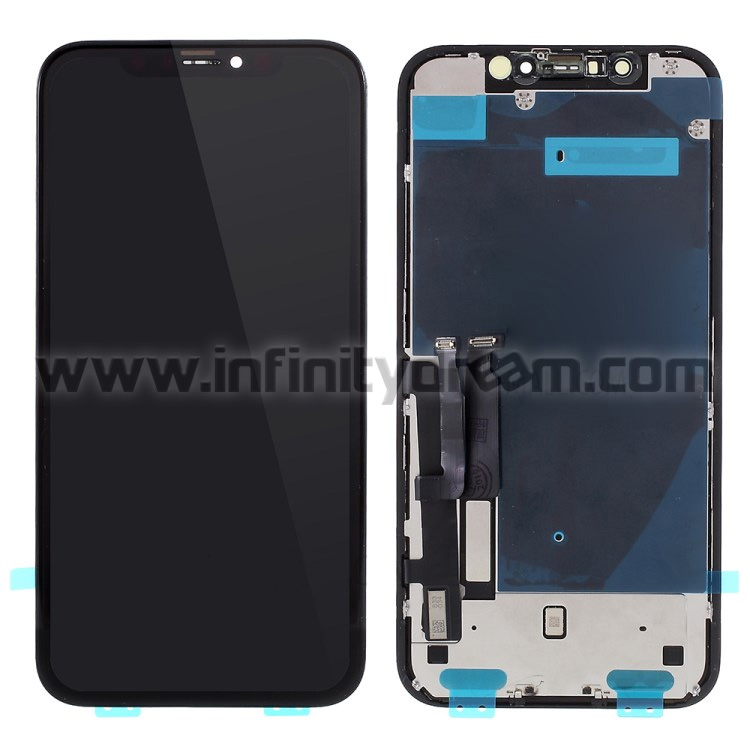 LCD + Touch Screen iPhone 11