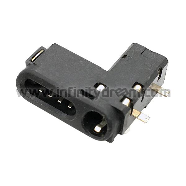 Controller Headphone Jack JDS-001/011 PS4 1000/1100